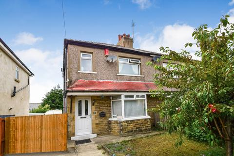 3 bedroom semi-detached house for sale - Lodore Road, Eccleshill