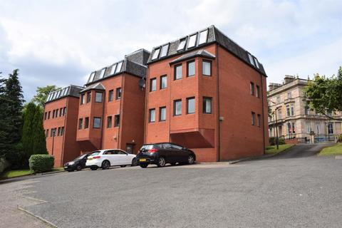 1 bedroom flat for sale - Crown Road South, Flat 0/1, Dowanhill, Glasgow, G12 9DJ