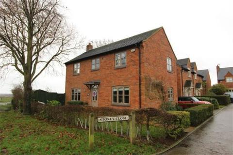 4 bedroom detached house for sale - Stoney Close, North Kilworth, LE17 6HL