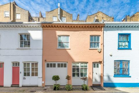 4 bedroom terraced house for sale - Atherstone Mews, London, SW7