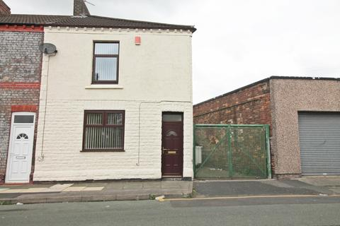 2 bedroom end of terrace house to rent - Cross Street, Widnes
