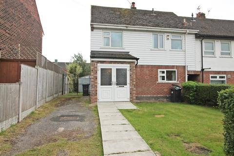 3 bedroom townhouse for sale - Smyth Road, Widnes