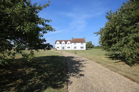 8 bedroom detached house for sale - Sutton Lane, Redmile