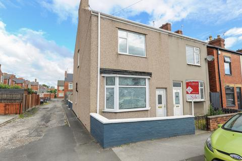 2 bedroom semi-detached house for sale - Penmore Street, Hasland