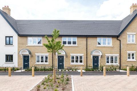 2 bedroom terraced house for sale - Stoneham Lane, Eastleigh, Hampshire, SO50