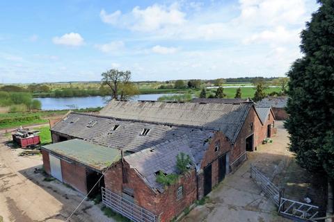 Barn for sale - Brick Built Barns for Conversion, Drointon, Stafford