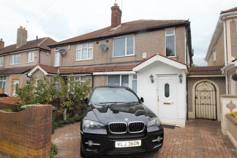 4 bedroom semi-detached house to rent - Goulds Green,