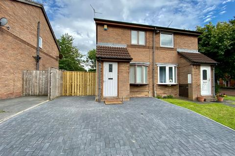 2 bedroom semi-detached house for sale - Tyne View Place, Teams