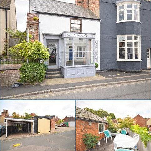 3 bedroom terraced house for sale - High Street, Manningtree, Essex, CO11 1AJ