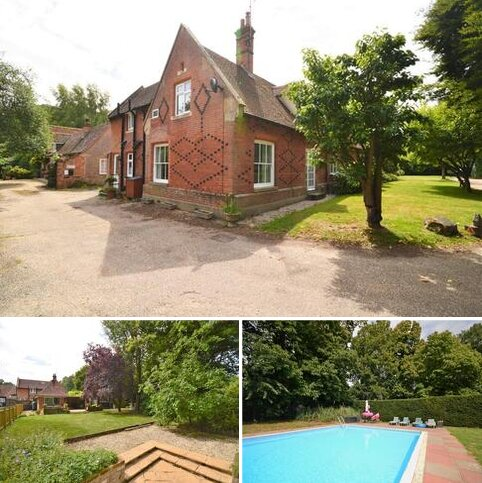 3 bedroom cottage for sale - Stutton Road, Brantham, Manningtree, CO11 1PP