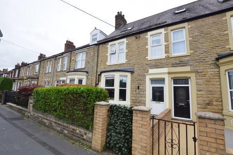 4 bedroom terraced house for sale - Medomsley Road, Consett