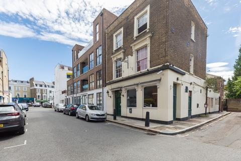 Bar and nightclub to rent - Hargrave Place, Camden
