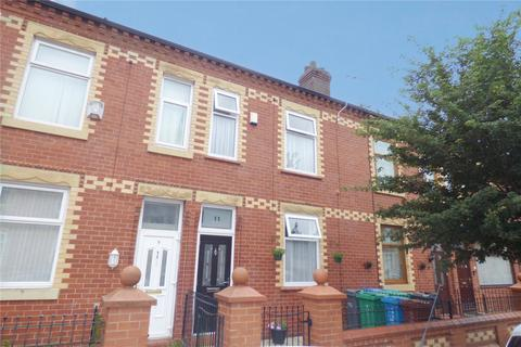 2 bedroom terraced house for sale - Cecil Road, Blackley, Manchester, M9
