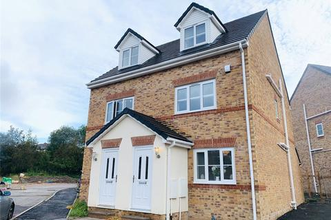 4 bedroom semi-detached house for sale - Plot 33 Boarshaw Clough, 96 Boarshaw Clough, Manchester, Greater Manchester, M24