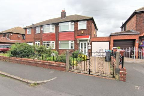 3 bedroom semi-detached house for sale - Carnwood Close, Manchester