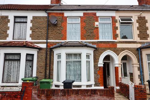 3 bedroom terraced house for sale - Manor Street, Heath, Cardiff