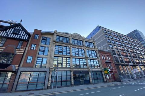 2 bedroom apartment to rent - Hudson Building, 29 - 37 Great Ancoats Street, Ancoats, Manchester, M4 5AE