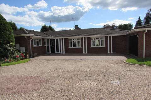 3 bedroom detached bungalow for sale - Blossomfield Road, Solihull