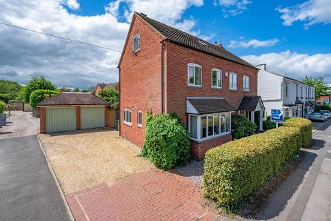 4 bedroom detached house for sale - Kenilworth Road, Knowle