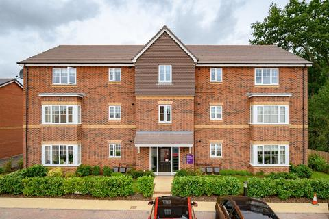 2 bedroom apartment for sale - Hertford Way, Knowle