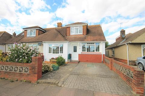 4 bedroom semi-detached house for sale - Franklin Road, Shoreham-by-Sea