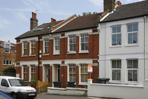 2 bedroom apartment to rent - Kingswood Road, London, SW2