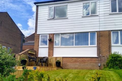 3 bedroom semi-detached house for sale - Longhouse Lane, Denholme