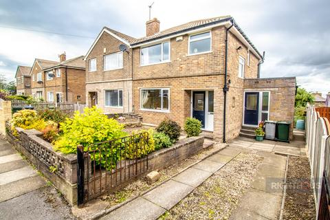 3 bedroom semi-detached house for sale - Watty Hall Road, Wibsey, Bradford