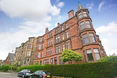 4 bedroom flat for sale - 2/1 7 Novar Drive, Hyndland, G12 9PX