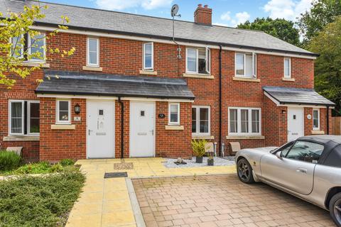 2 bedroom terraced house for sale - Marsh Close, Petersfield