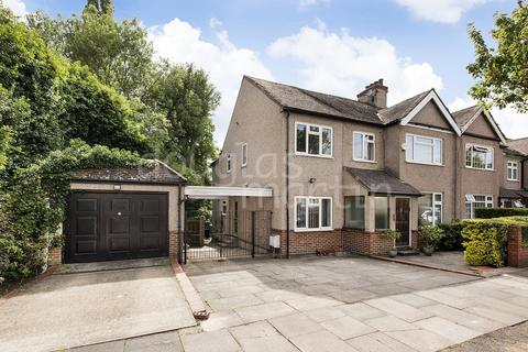 5 bedroom semi-detached house for sale - Fairfield Avenue, London NW4