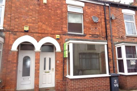 2 bedroom terraced house for sale - 2 Willow Grove