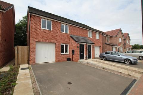 3 bedroom semi-detached house for sale - Ravens Flight, Coventry