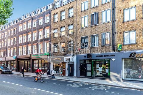 2 bedroom apartment to rent - Gray's Inn Road, Kings Cross, London