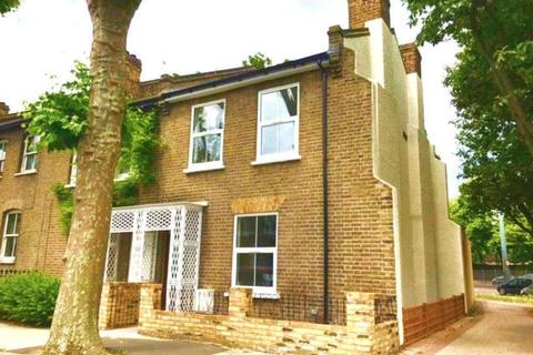 3 bedroom end of terrace house for sale - Sutherland Road, Chiswick