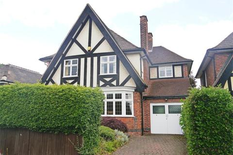 4 bedroom detached house to rent - Windermere Road, Beeston, Nottingham