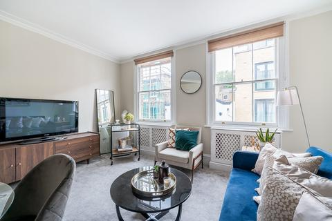 1 bedroom maisonette to rent - Cheval Place SW7