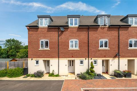 3 bedroom terraced house for sale - Great Northern Gardens, Bourne, PE10