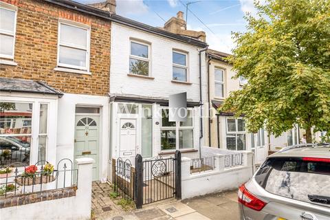 2 bedroom terraced house for sale - Ringslade Road, London, N22
