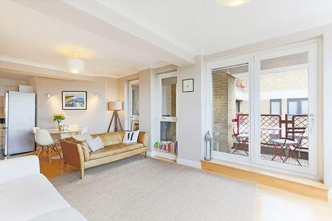 2 bedroom flat for sale - Gun Place, 86 Wapping Lane, Wapping, London, E1W