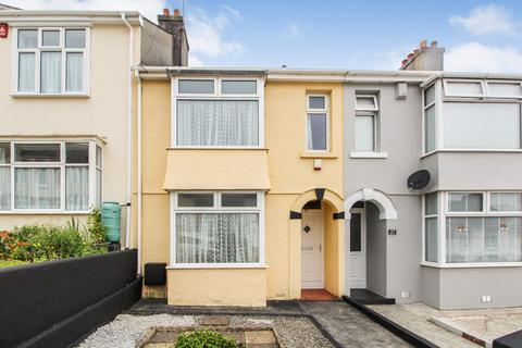 3 bedroom terraced house for sale - Fisher Road, Plymouth
