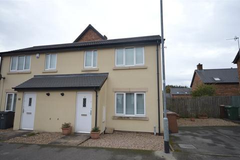 2 bedroom semi-detached house to rent - Edison Way, Guiseley, Leeds, West Yorkshire