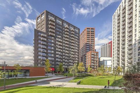 3 bedroom apartment for sale - Modena House, London City Island, E14