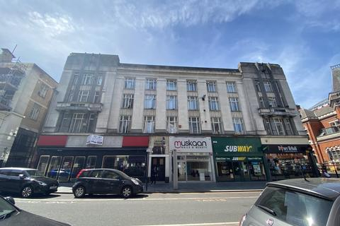 1 bedroom in a house share to rent - Granby Buildings, 41 Granby Street, Leicester