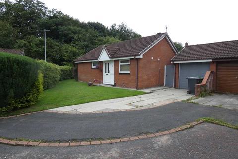 2 bedroom detached bungalow for sale - Kilsyth Close, Fearnhead