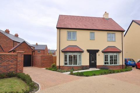 4 bedroom detached house for sale - Walston Way, Brampton