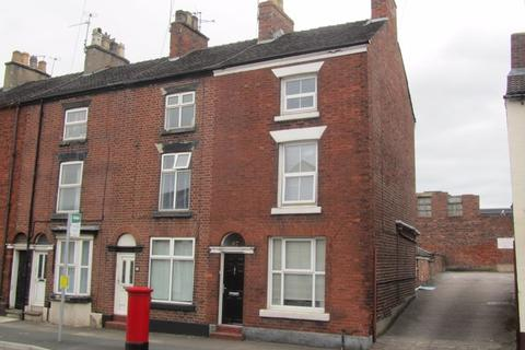 3 bedroom end of terrace house for sale - Moor Street, Congleton