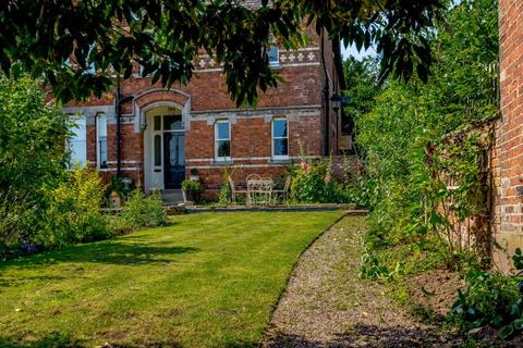 3 bedroom semi-detached house for sale - Central Malpas - Cheshire Lamont Property Ref 3024