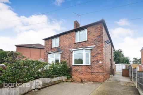 2 bedroom semi-detached house for sale - Pleasley Road, Whiston