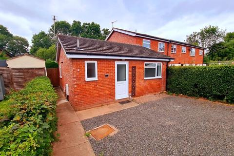 2 bedroom bungalow for sale - Brookside, Wellington,  North Herefordshire, HR4 8AQ